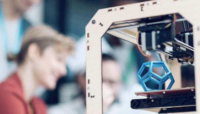 کاربرد پرینتر سه بعدی در صنعت ساخت فیلم
