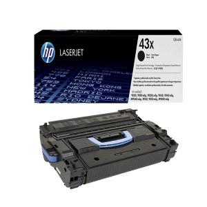 کارتریج تونر لیزری مشکی اچ پی HP 43X