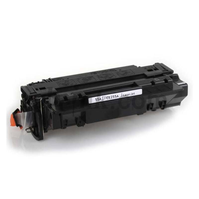 کارتریج تونر لیزری مشکی اچ پی HP 55A