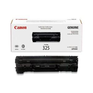 کارتریج تونر لیزری مشکی کانن Canon 325