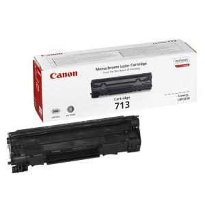 کارتریج تونر لیزری مشکی کانن Canon 713