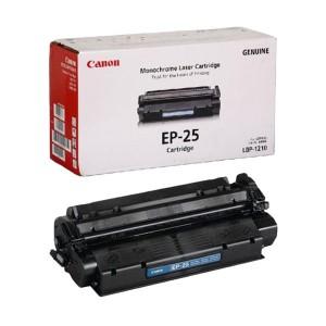 کارتریج تونر لیزری مشکی کانن Canon EP25