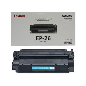 کارتریج تونر لیزری مشکی کانن Canon EP26