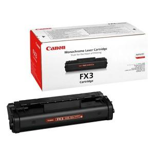 کارتریج تونر لیزری مشکی کانن Canon FX3