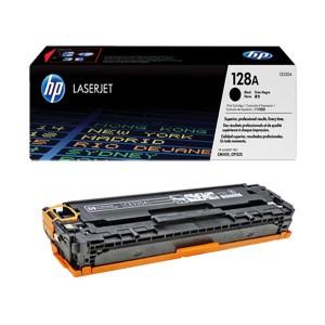 کارتریج تونر لیزری  مشکی  اچ پی  HP 128A