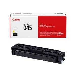 کارتریج تونر لیزری  زرد کانن  Canon 045