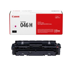 کارتریج تونر لیزری  قرمز کانن  Canon 046