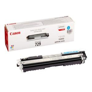 کارتریج تونر لیزری  آبی کانن  Canon 729