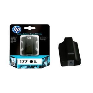 کارتریج جوهرافشان  مشکی  اچ پی HP 177