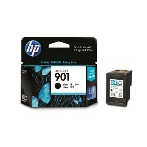 کارتریج جوهرافشان  مشکی  اچ پی HP 901