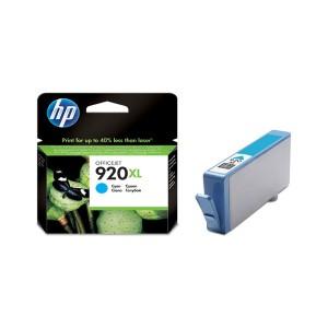 کارتریج جوهرافشان  آبی حجم بالا  اچ پی HP 920