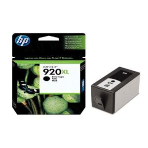 کارتریج جوهرافشان  مشکی حجم بالا  اچ پی HP 920