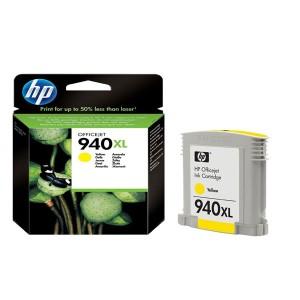 کارتریج جوهرافشان  زرد حجم بالا  اچ پی HP 940
