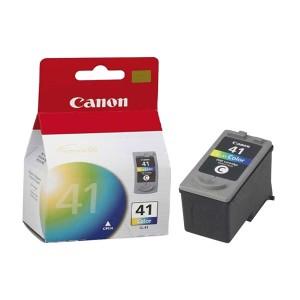 کارتریج جوهرافشان رنگی کانن Canon CL 41