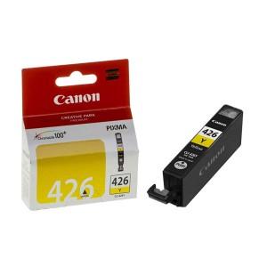 کارتریج جوهرافشان زرد کانن Canon CLI 426