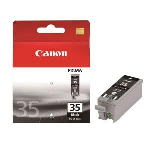 کارتریج جوهرافشان مشکی کانن Canon PGI 35