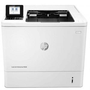 پرینتر لیزری اچ پی مدل HP LaserJet Enterprise M608n