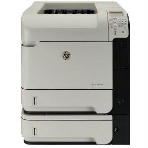 پرینتر لیزری سیاه سفید تک کاره اچ پی HP 602x