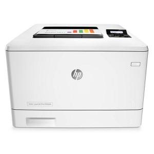 پرینتر لیزری رنگی اچ پی مدل  HP M452dn