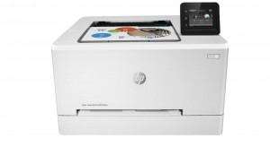 پرینتر لیزری رنگی اچ پی مدل  HP M254dw