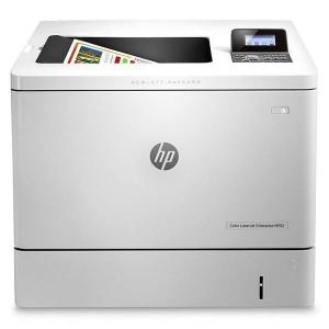 پرینتر لیزری رنگی اچ پی مدل  HP M552dn