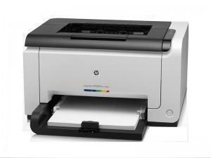 پرینتر لیزری رنگی اچ پی مدل HP CP1025