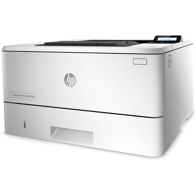 پرینتر لیزری اچ پی مدل HP LaserJet Pro M402dw