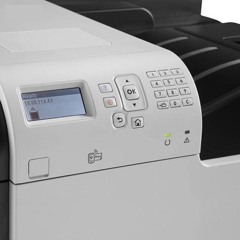 پرینتر لیزری اچ پی مدل  HP M712dn