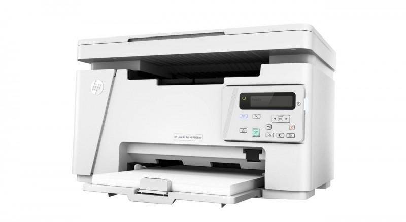 پرینتر چندکاره لیزری اچ پی مدل HP LaserJet Pro MFP M26nw