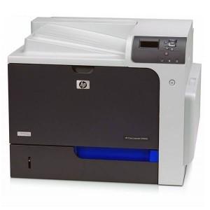 پرینتر لیزری رنگی اچ پی مدل  CP4025dn