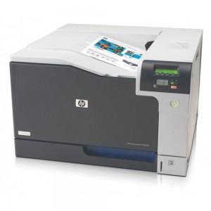 پرینتر لیزری رنگی اچ پی مدل  HP CP5225n