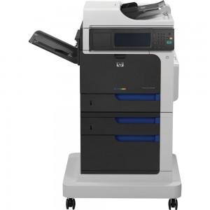 پرینتر لیزری چند کاره اچ پی مدل  HP M4555f MFP
