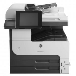 پرینتر چندکاره لیزری اچ پی مدل HP MFP M725dn