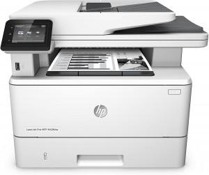 پرینتر چندکاره لیرزی اچ پی مدل  HP MFP M426dw