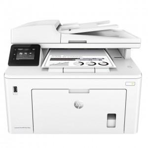 پرینتر لیزری اچ پی مدل HP LaserJet Pro MFP M227fdw