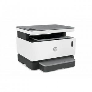 پرینتر سه کاره لیزری اچ پی  HP MFP 1200a