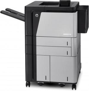 پرینتر لیزری اچ پی مدل  HP M806x Plus
