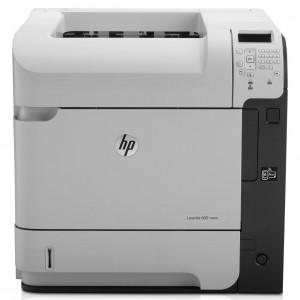 پرینتر لیزری اچ پی HP M603n