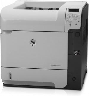 پرینتر لیزری سیاه سفید تک کاره اچ پی HP 602dn