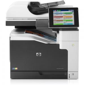 پرینتر لیزری رنگی چند کاره HP M775DN
