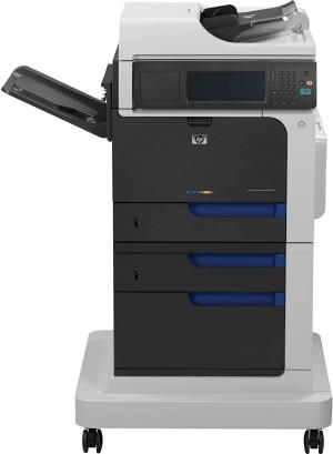 پرینتر چند کاره اچ پی لیزر رنگی HP CM4540f