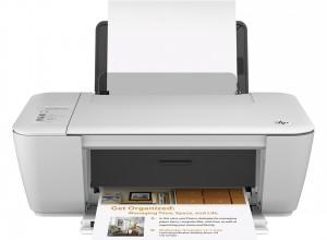 پرینتر جوهر افشان چند کاره  اچ پی مدل HP 1510
