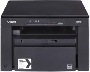 پرینتر چندکاره لیزری کانن مدل Canon i-SENSYS MF3010