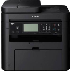 پرینتر چندکاره لیزری کانن مدل Canon i-SENSYS MF217w