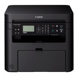 پرینتر چندکاره لیزری کانن مدل Canon  i-SENSYS MF231