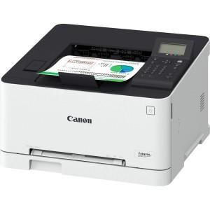 پرینتر لیزری رنگی کانن مدل Canon i-SENSYS LBP611Cn