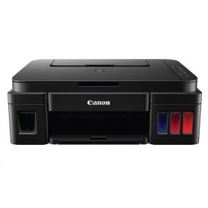 پرینتر چندکاره جوهرافشان کانن مدل Canon PIXMA G2000