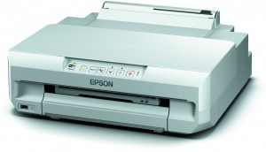پرینتر مخصوص چاپ عکس اپسون مدل EPSON Expression Photo XP-55