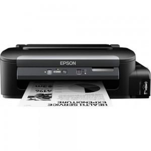 پرینتر جوهر افشان تک رنگ اپسون مدل Epson M100