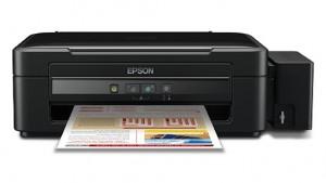 پرینتر اپسون 3 کاره جوهر افشان EPSON  L350